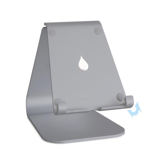 Rain Design mStand tablet plus for iPad