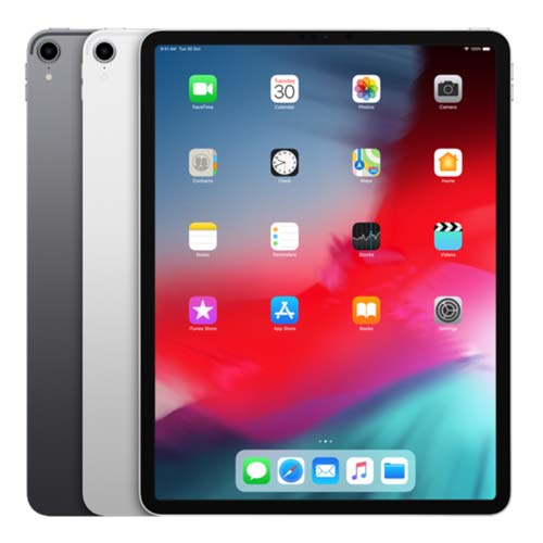 Apple 12.9-inch iPad Pro 256GB - Wi-Fi (Late 2018)