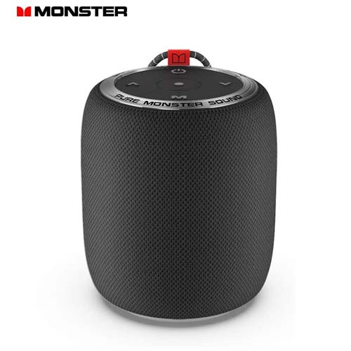 Monster Superstar S110 Bluetooth Speaker