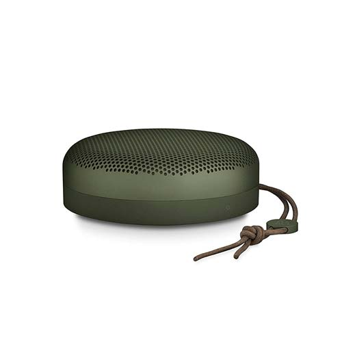 B & O Beoplay A1 Portable Bluetooth Speaker