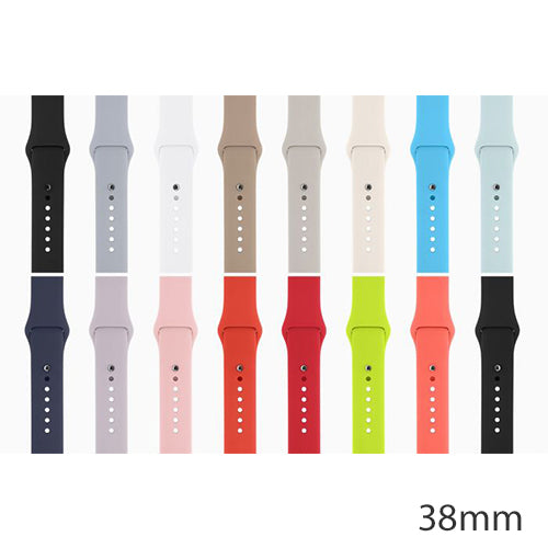 38mm Apple Watch Sport Band