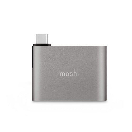 Moshi USB-C to HDMI Adapter with Charging