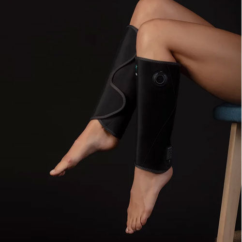 ELEEELS A1 Cordless Air Compression Leg Massage Device