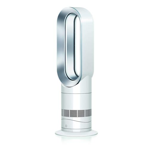 Dyson Hot + Cool Jet Focus AM09 Fan Heater