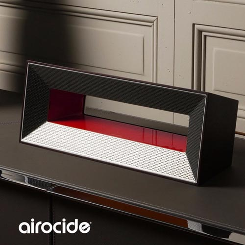 Airocide Air Purifier APS-200 PM 2.5
