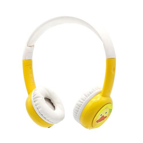 BAMiNi Study Wired Headphone