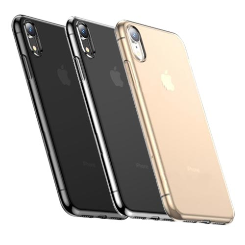 Baseus Simplicity Series for iPhone XR