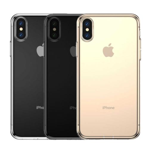 Baseus Simplicity Series for iPhone XS Max