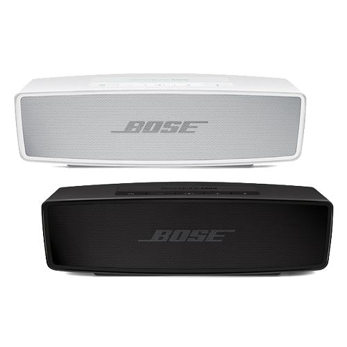 Bose SoundLink Mini Bluetooth Speaker II Special Edition
