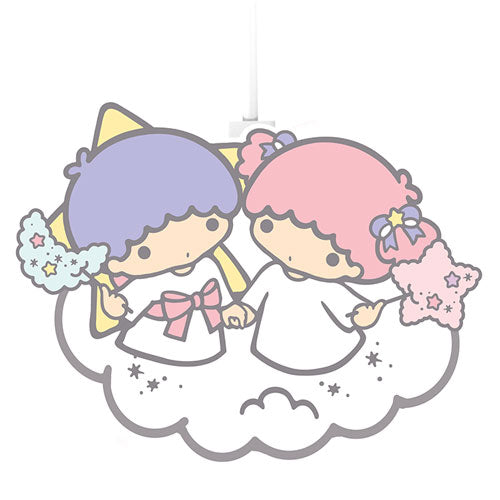 Thecoopidea Sanrio Wireless Charger - My Little Twin Stars