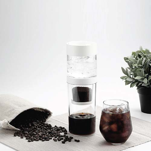 DRIPo Portable Cold Brew Coffee Maker
