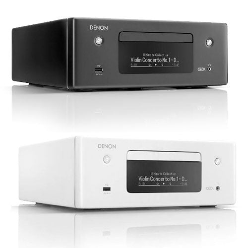 Denon CEOL-N10 Hi-Fi-Network CD Receiver