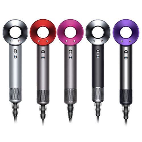 Dyson Supersonic Hair Dryer (Upgraded Version)