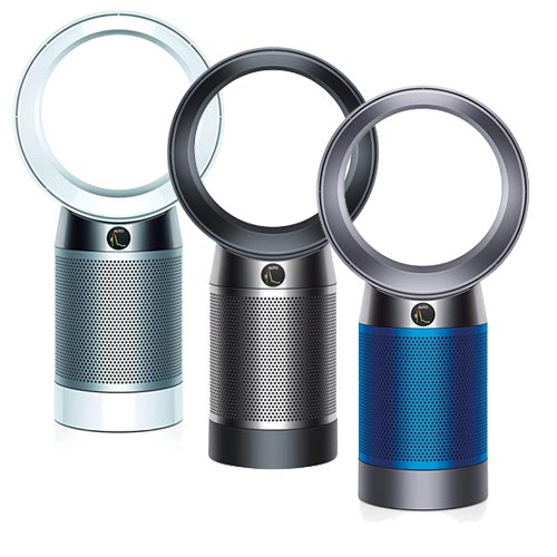 Dyson Pure Cool DP04 Purifying Fan