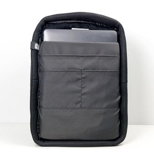Incase City Compact Backpack with Coated Canvas for 15-inch MacBook Pro