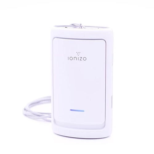 Ionizo Mini Air Quality-Tracking Purifier