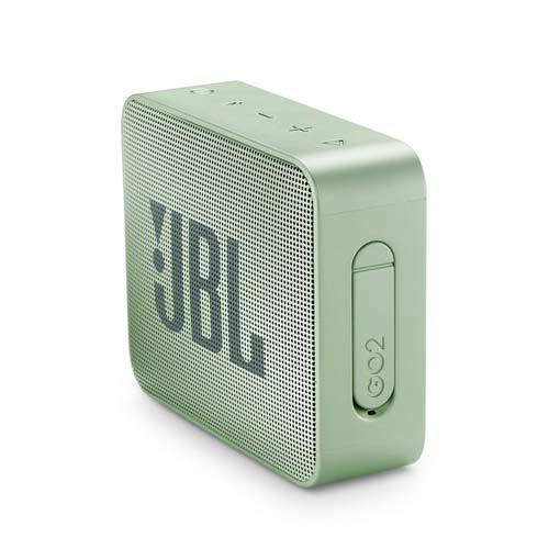 JBL GO 2 Portable Bluetooth Speaker