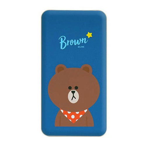 LINE FRIENDS 10000mAh Powerbank