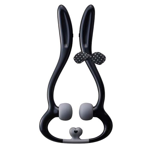 Lourdes Handy Massager Rirabbit