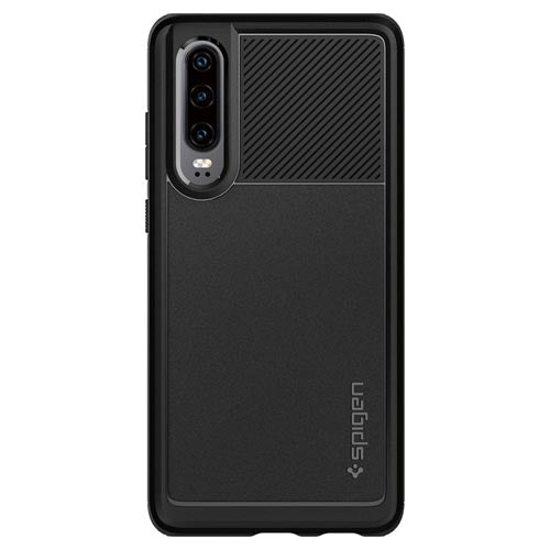 Spigen Rugged Armor Case for Huawei P30