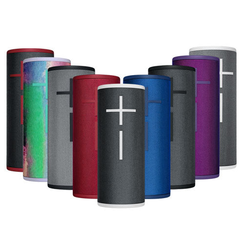 Logitech UE BOOM 3 Portable Wireless Bluetooth Speaker