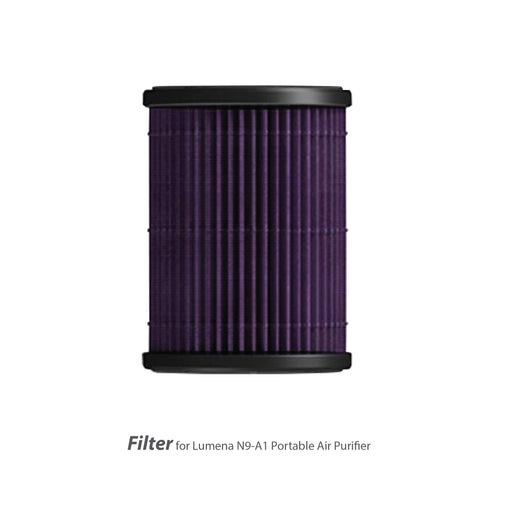 Lumena N9-A1 Portable Air Purifier Filter