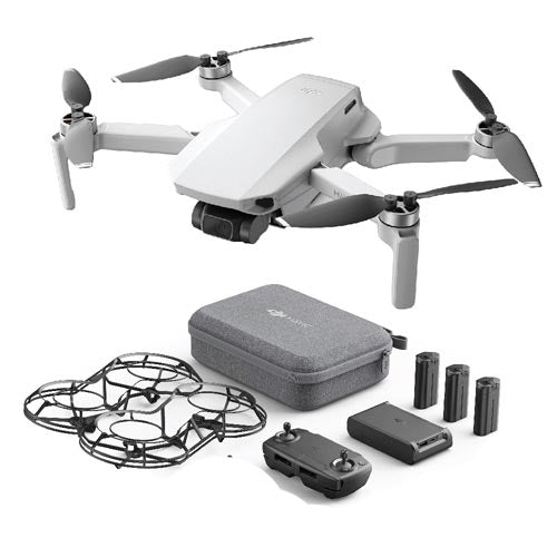 DJI Mavic Mini Fly More Combo (AU version)