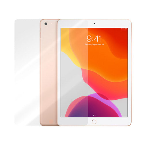 Movfazz ToughTech Glass Protector for 10.2-inch iPad (7th Gen)