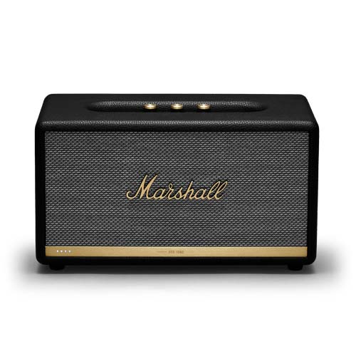 Marshall STANMORE II Voice with Google Assistant (EU/UK)
