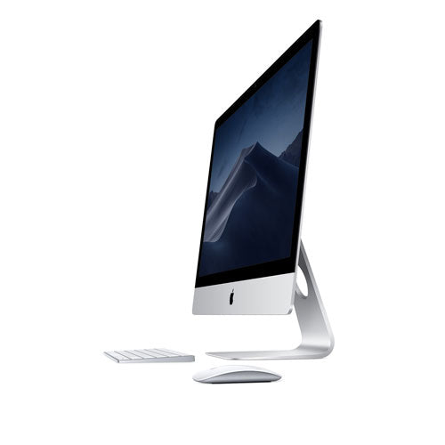 Apple iMac 27-inch 3.0GHz 6-core Intel Core i5 with Retina 5K display 1TB Fusion Drive
