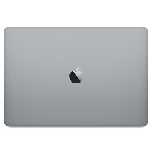 Apple 15-inch MacBook Pro with Touch Bar 2.3GHz 8-core - 512GB (2019)
