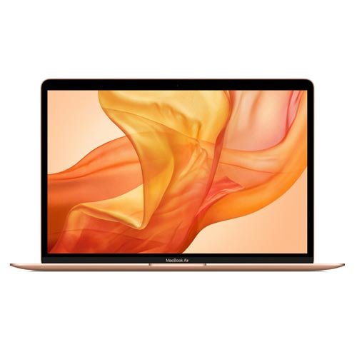 Apple 13-inch MacBook Air 1.1GHz Quad-Core 10th Gen Intel Core i5 - 512GB