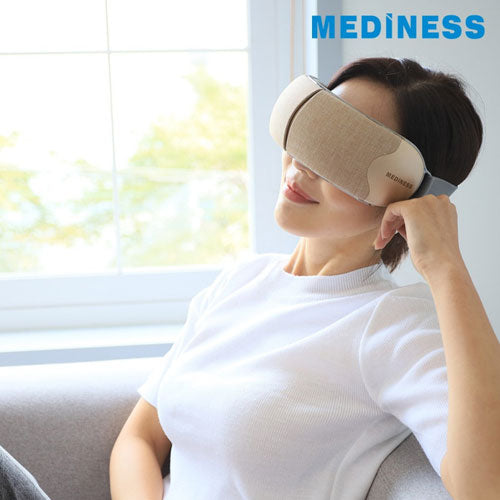 Mediness Eye Soothing Massager