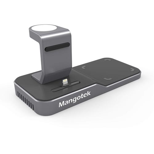 Mangotek 4-in-1 Charging Station