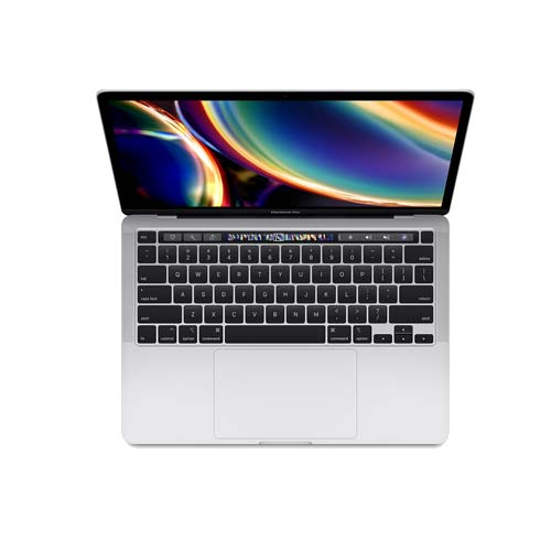 Apple 13-inch MacBook Pro with Touch Bar 2.0GHz Quad-Core 10th Gen Intel Core i5 - 512GB