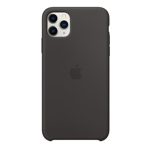Apple iPhone 11 Pro Max Silicone Case