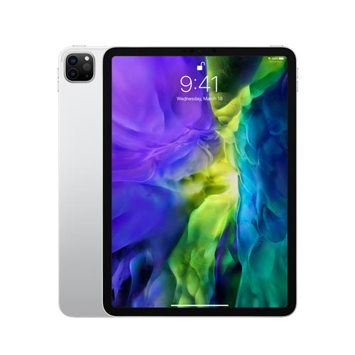 Apple 11-inch iPad Pro 256GB - Wi-Fi