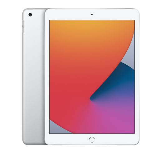 Apple 10.2-inch iPad Wi-Fi 32GB (2020, iPad8)