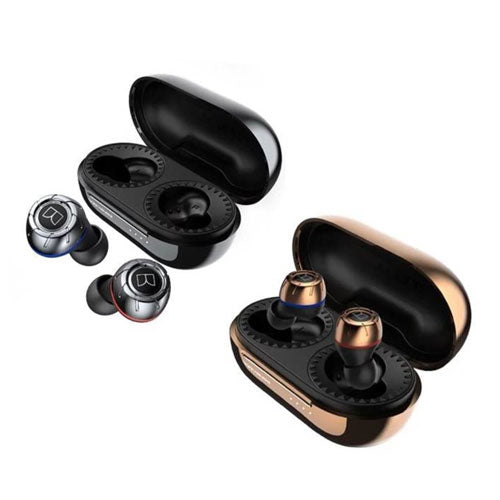 Monster Turbine Airlinks Wireless Earbuds