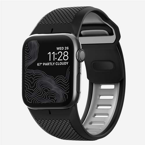 Nomad Sport Strap for 44/42mm Apple Watch