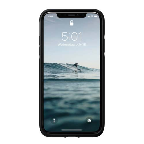 Nomad Active Rugged Case for iPhone 11
