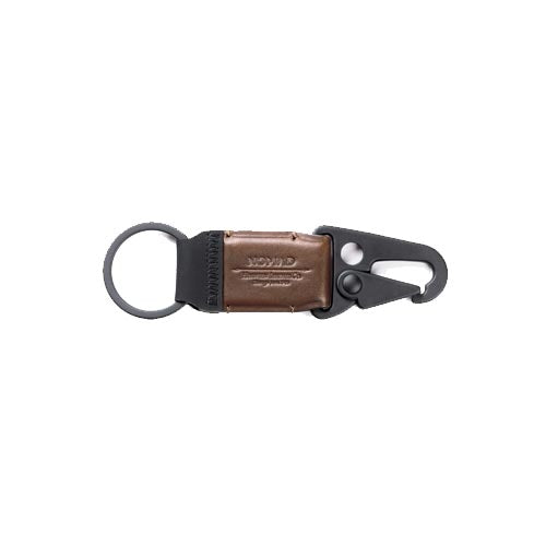 Nomad Key Clip Horween Leather