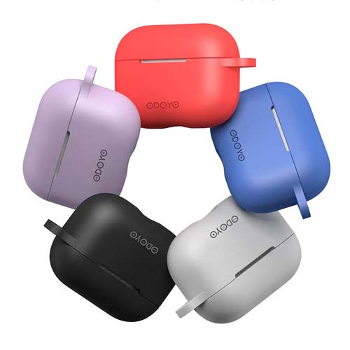 Odoyo SoftCoat for AirPods Pro