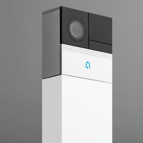 SPEED Intelligent Doorbell HD 1080P