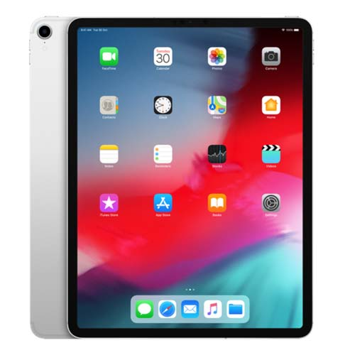 Apple 12.9-inch iPad Pro 64GB - Wi-Fi + Cellular (Late 2018)