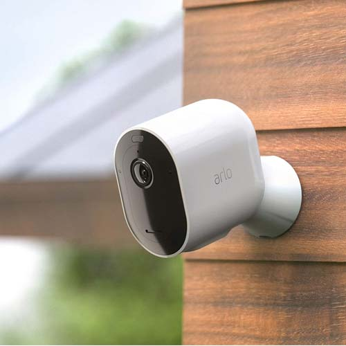 Netgear Arlo Pro3 2K QHD Wire-Free Security Add-on Camera