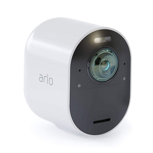 Netgear Arlo Ultra 4K UHD Wire-Free Security Add-on Camera