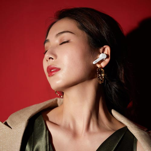HiBy WH3 True Wireless Earphones - PRE-ORDER NOW!