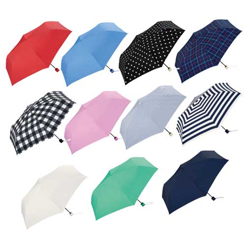 Unnurella by WPC mini Folding Umbrella