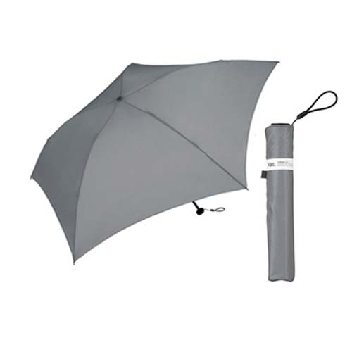 Unnurella by WPC SUPER AIR-LIGHT 70g Folding Umbrella